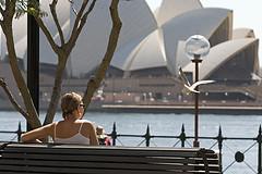 IELTS test in Sydney, Australia