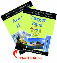 Ace the IELTS, Target Band 7, third edition