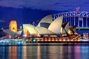 IELTS test in Australia