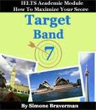 Top 10 IELTS Books, Target Band 7