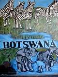 IELTS test in Botswana
