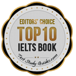 Top 10 IELTS Books