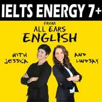 IELTS Energy