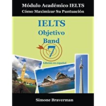 IELTS Objetivo Band 7