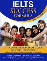 IELTS Success Formula Academic