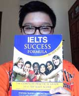 Band 8 in IELTS