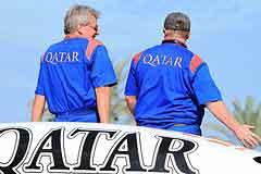 IELTS test in Qatar