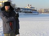 IELTS test in Russia