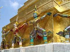 IELTS test in Thailand