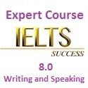 Expert IELTS Course 8.0