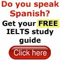 Free IELTS book in Spanish